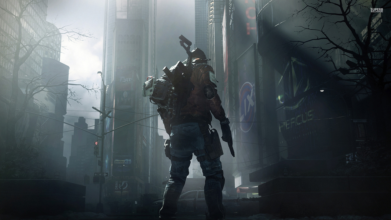 Photo de The Division : Les Types d'armes
