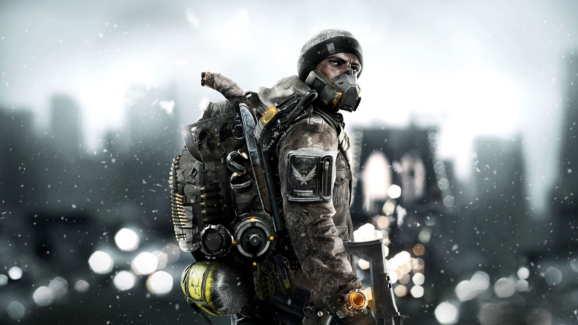 Photo de The Division : Les Modificateurs (Mods)