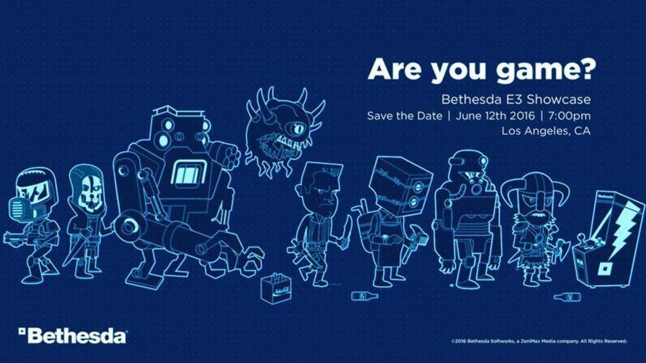"""Photo de E3 2016 : TESO devient """"Un Pour Tous""""."""