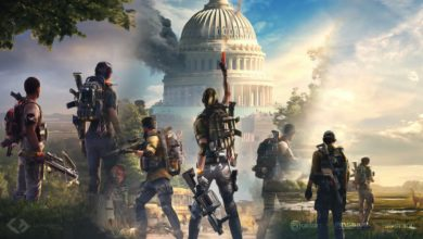 Photo de The Division 2 : La Rédemption