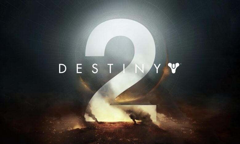 Destiny 2 Logo