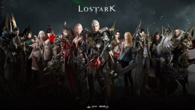 Photo de LOST ARK arrivera peut-être en 2021 en Occident
