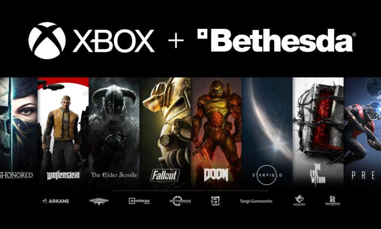 Photo de Microsoft casse sa tirelire pour s'offrir Zenimax et  Bethesda