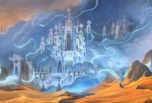 Photo de World Of Warcraft revoit le niveau d'objet de l'équipement dans Shadowlands